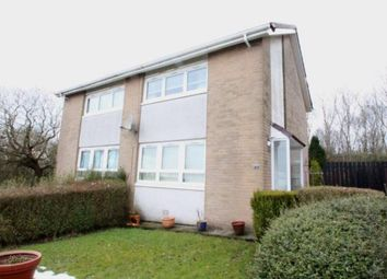 Thumbnail 2 bedroom semi-detached house for sale in Auchencrow Street, Glasgow, Lanarkshire