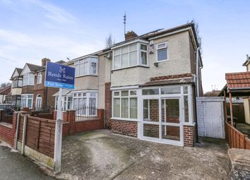 Thumbnail 3 bed semi-detached house for sale in Hadley Road, Bilston