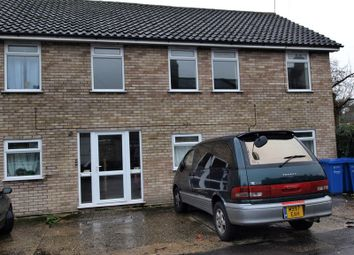 Thumbnail 2 bed flat to rent in Wellington Road, Norwich
