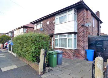 2 bed semi-detached house for sale in Copperas Lane, Droylsden, Manchester M43