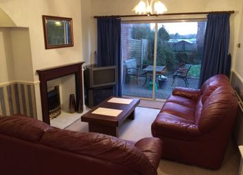 Thumbnail Room to rent in Shakespeare Drive, Braunstone, Leicester