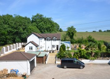 Thumbnail 4 bed property for sale in Wrington Hill, Wrington, Bristol