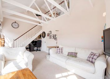 Thumbnail 2 bed flat for sale in Valetta Road, London