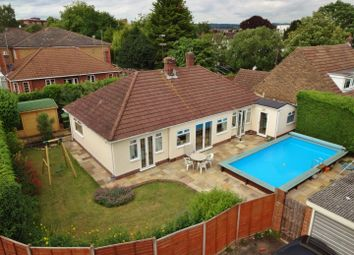Thumbnail 3 bed detached bungalow for sale in White Rock Place, Maidstone