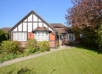 Thumbnail 2 bed bungalow for sale in Heath Close, Banstead