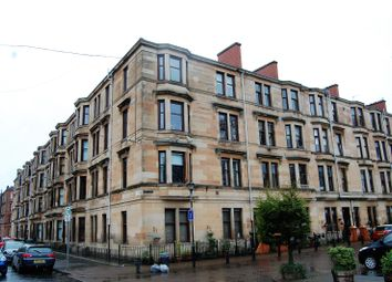 Thumbnail 2 bed flat for sale in Drive Road 1/2, Govan