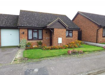 Thumbnail 2 bed detached bungalow for sale in Wootton, Beds