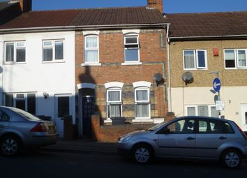 Thumbnail 2 bedroom terraced house to rent in Whitney Street, Swindon