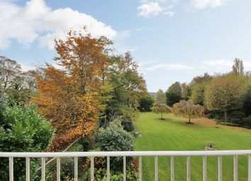 Thumbnail 3 bed flat for sale in Calverley Park Gardens, Tunbridge Wells