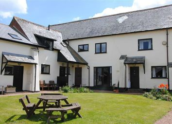 Thumbnail 2 bed terraced house for sale in Colaton Raleigh, Sidmouth, Devon