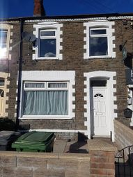 Thumbnail 2 bed terraced house to rent in The Philog, Cardiff