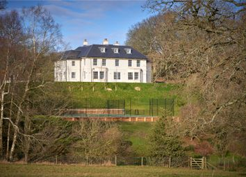 Boars Hill, Oxford OX1. 7 bed detached house for sale