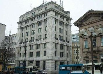 Thumbnail 2 bed flat to rent in Fenwick Street, Liverpool