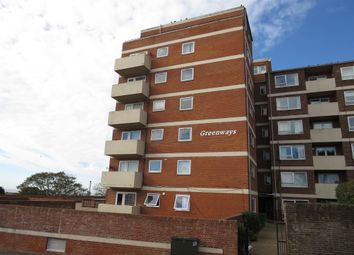 Thumbnail 2 bed flat for sale in Highlands Road, Portslade, Brighton