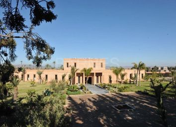 Thumbnail 5 bed property for sale in Marrakech