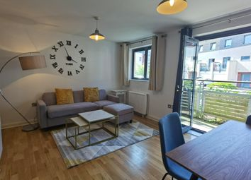 Thumbnail 2 bed flat to rent in St. Christophers Court, Maritime Quarter, Swansea