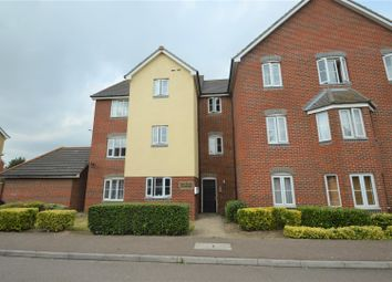 Thumbnail 2 bedroom flat for sale in Covesfield, Northfleet, Gravesend