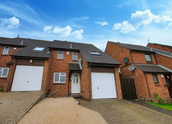 Gussage Road, Poole BH12. 3 bed end terrace house for sale