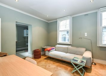 Thumbnail 1 bed flat for sale in Coptic Street, Bloomsbury, London