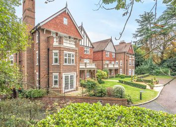 Thumbnail 3 bed flat for sale in Kemnal Road, Chislehurst, Kent