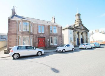 Thumbnail 8 bed detached house for sale in Castle Street, Banff