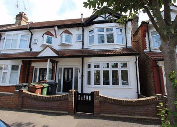 Thumbnail 3 bedroom semi-detached house to rent in Whitehall Gardens, Chingford, London