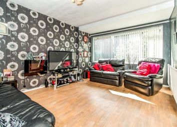 Thumbnail 3 bedroom terraced house for sale in Rakehead Walk, Manchester, Greater Manchester, Hulme