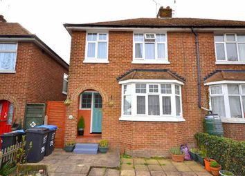 Thumbnail 3 bed link-detached house for sale in Vale Square, Ramsgate, Kent