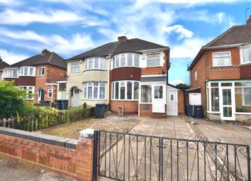 3 bed semi-detached house to rent in Kingshurst Road, Northfield, Birmingham B31
