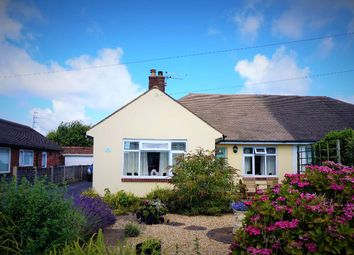Thumbnail 2 bedroom semi-detached bungalow for sale in Boston Road, Lytham St. Annes