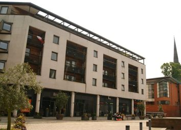Thumbnail 3 bed flat to rent in Abbey Court, Priory Place, Coventry