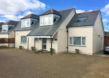 Thumbnail 4 bed bungalow for sale in Praa Sands, Penzance, Cornwall