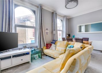 Thumbnail 3 bed flat for sale in Stockwell Road, London