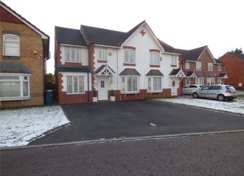 Thumbnail 4 bed semi-detached house for sale in Turriff Road, Liverpool, Merseyside