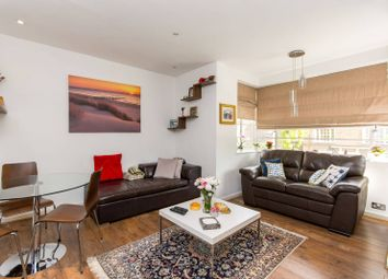 Thumbnail 1 bed flat to rent in Cochrane Street, St John's Wood