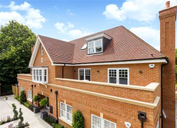 Thumbnail 1 bedroom flat for sale in Summersdale Place, Lavant Road, Chichester, West Sussex