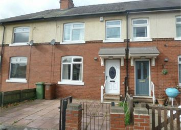 Thumbnail 3 bed terraced house for sale in Moorhouse Avenue, Stanley, Wakefield, West Yorkshire