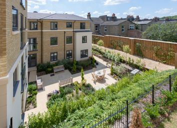 2 bed flat for sale in Jefferies Lodge, 48-60 Footscray Road, London SE9