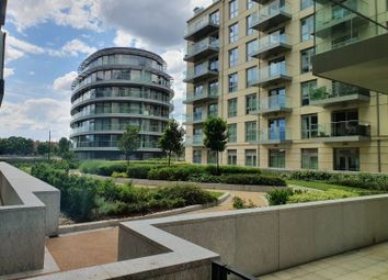 Regatta Lane, Hammersmith W6. 2 bed flat