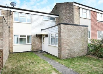 Thumbnail 4 bed end terrace house for sale in Barnard Crescent, Aylesbury