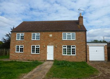 Thumbnail 4 bed property to rent in Fen Drove, Wretton, King's Lynn