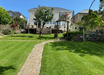 Thumbnail 5 bed property for sale in Coltness Road, Plymstock, Plymouth