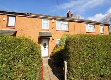 Thumbnail 3 bedroom terraced house for sale in Trevisa Grove, Brentry, Bristol