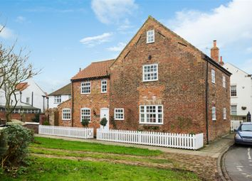 Thumbnail 4 bed detached house to rent in Old Road, Cawood, Selby