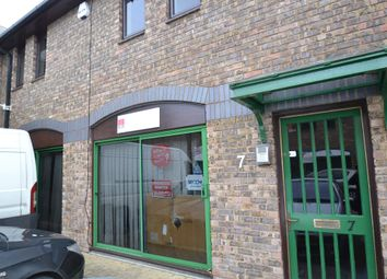 Thumbnail Office to let in Unit 7 Hedge End Business Centre, Southampton