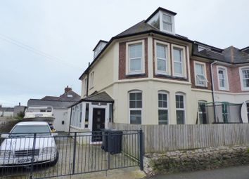 Thumbnail Semi-detached house for sale in St. Albans Road, Torquay