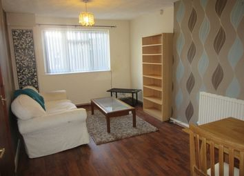 Thumbnail 1 bed flat to rent in Flat 1, Manor Road, Manselton, Swansea.