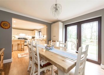 Thumbnail 5 bed detached house for sale in Old Oak Way, Winterborne Whitechurch, Blandford Forum, Dorset
