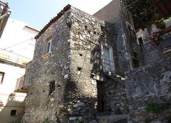 Thumbnail 1 bed town house for sale in Via Mazzini, Santa Domenica Talao, Cosenza, Calabria, Italy