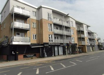 Thumbnail 1 bed flat to rent in 461 High Road, Ilford, Eesex